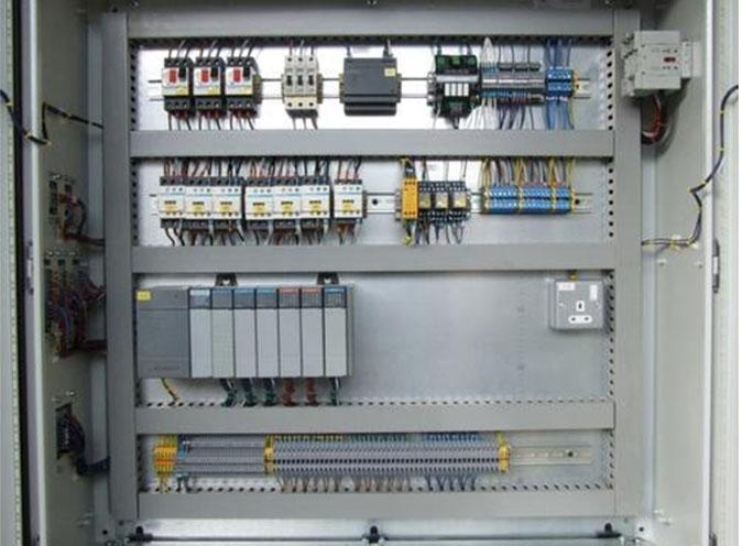 Indusautomation